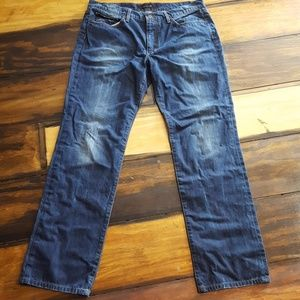 Joe's jeans the classic fit Sz36